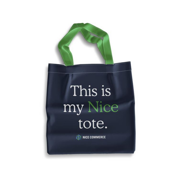 This is my Nice Tote