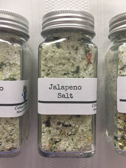Seasoning Salts