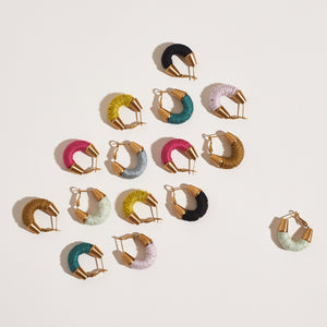 Classic Textile Hoops
