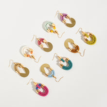 Load image into Gallery viewer, Arch Earrings