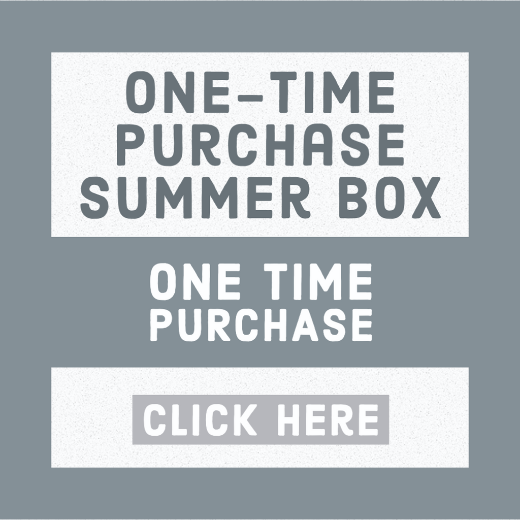 One-Time Purchase Summer Box