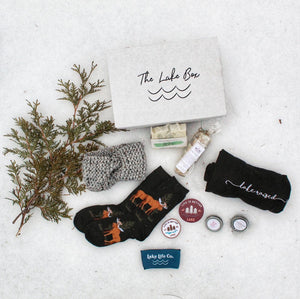 One-Time Purchase Winter Box