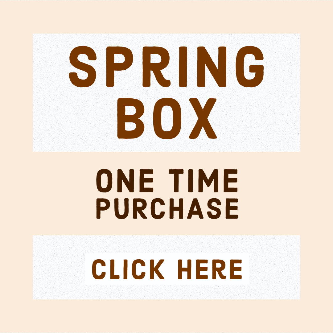One-Time Purchase Spring Box