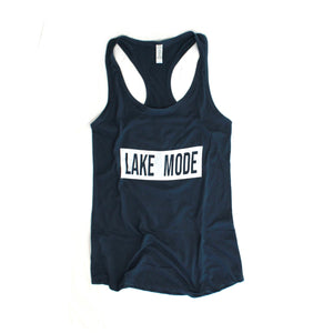 Lake Mode Tank Female