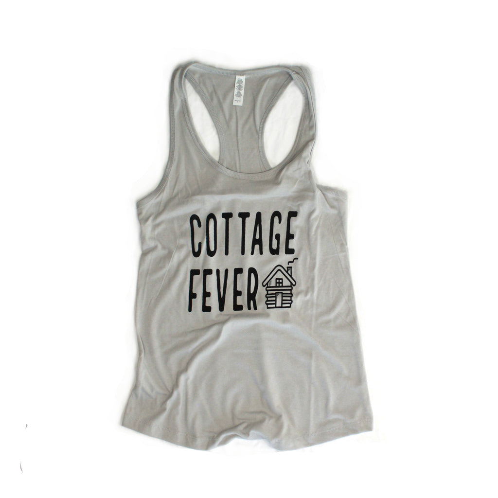 Cottage Fever Tank Female