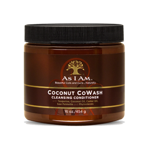 As I Am Classic Range Coconut CoWash Cleansing Conditioner