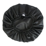 O So Curly Satin Bonnet (Reverisble)