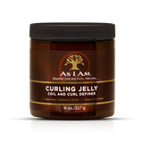 As I Am Classic Range Curling Jelly