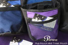 Load image into Gallery viewer, Pup Pouch Midi Magnetic Treat Pouch