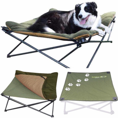 Outdoor Connection Folding Bed
