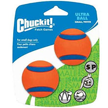 Load image into Gallery viewer, Chuckit Ultra Ball