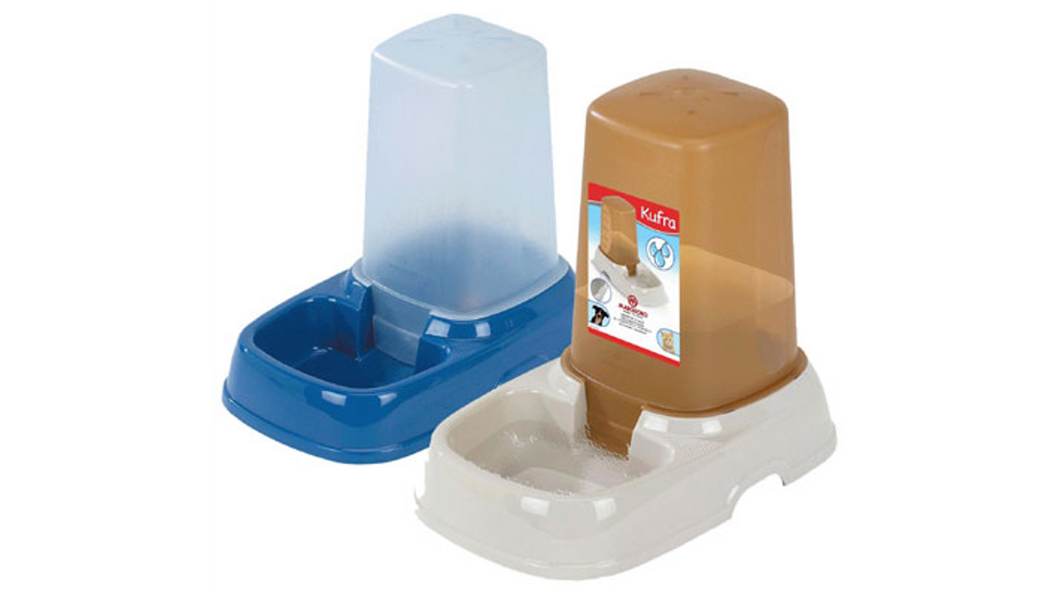 Kufra Self Waterer - 40% BELOW RRP!