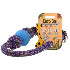 Beco Ball on Rope