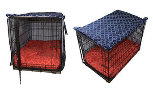 Billy Bed Crate Cover