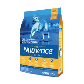 Nutrience - Original (Chicken & Brown Rice)