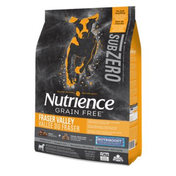 Nutrience - Subzero