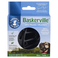 Load image into Gallery viewer, Baskerville Ultra Muzzle **SPECIAL ORDER ITEM**