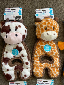 CHARMING PETS toys
