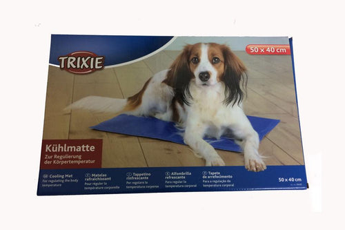 Trixie Cooling Mat **SPECIAL - 30% OFF RRP**