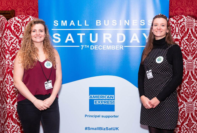FSB members and award winners make up a quarter of this year's brilliant Small Biz 100