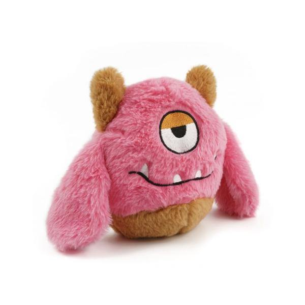 Rosewood Monster Bunch Dog Toy