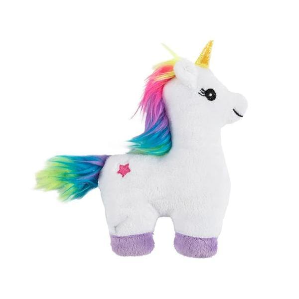 Small Unicorn Dog Toy - Underdog Pets