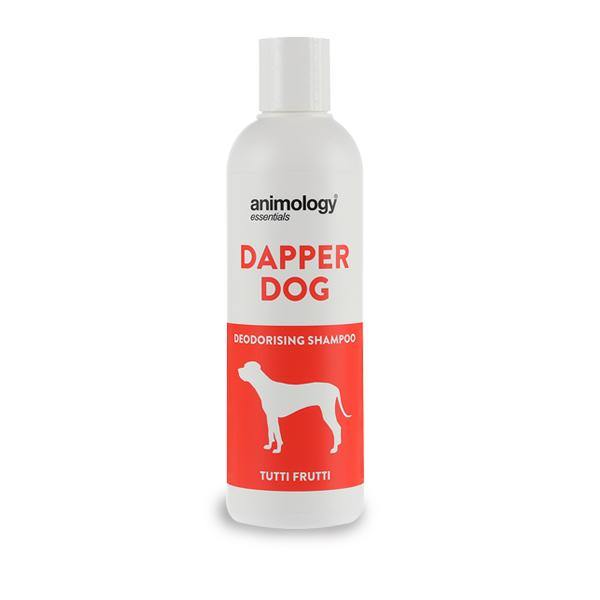 Animology Essential Dapper Dog Deodorising Shampoo