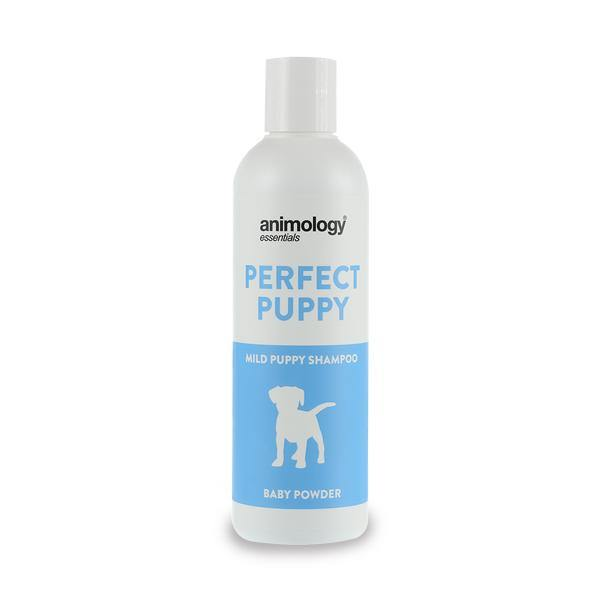 Animology Essential Perfect Puppy Shampoo