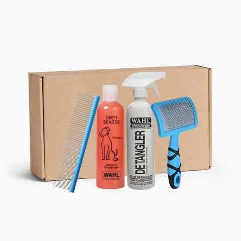 Essential At Home Dog Grooming Kit