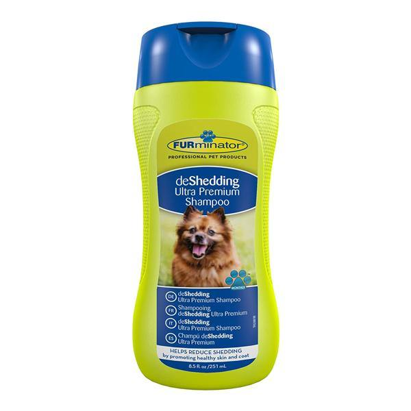 FURminator DeShedding Ultra Premium Shampoo for Dogs - Underdog Pets