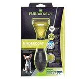 FURminator Undercoat deShedding Tool for Dogs - Underdog Pets