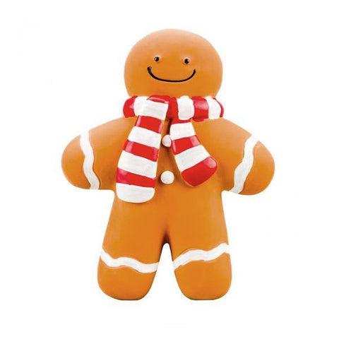 Squeaky Gingerbread Man