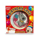 Hatchwell Birthday Cake for Dogs - Underdog Pets