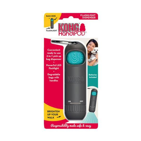 KONG HandiPOD Dispenser & Torch