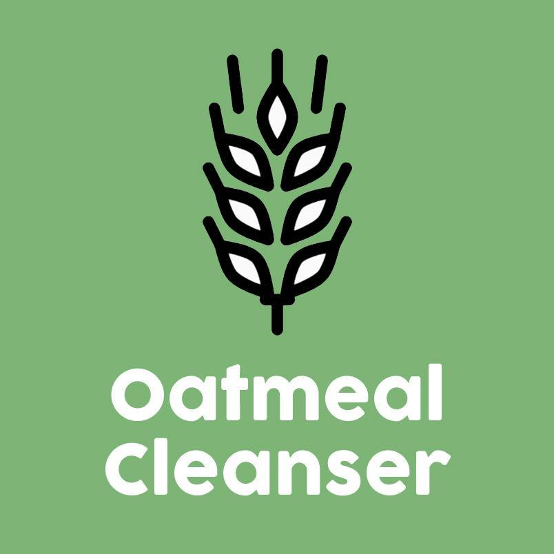 Oatmeal Cleanser