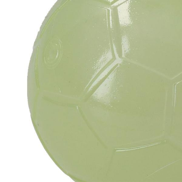 Rosewood Glow Squeaky Football