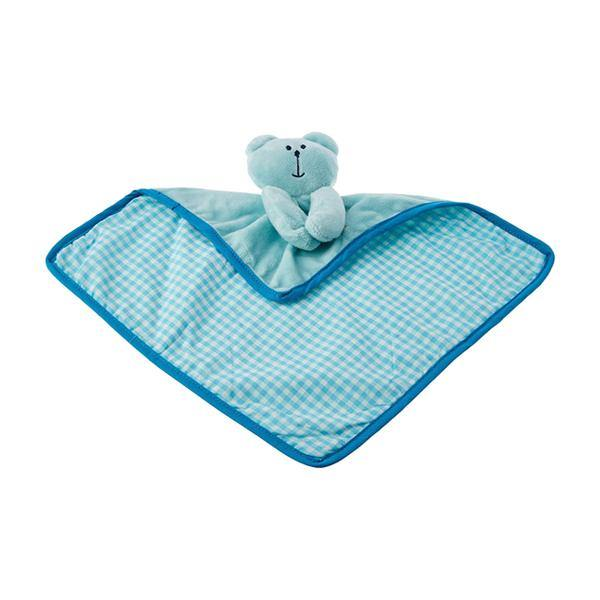 Sharples Puppy Blanket, Blue - Underdog Pets