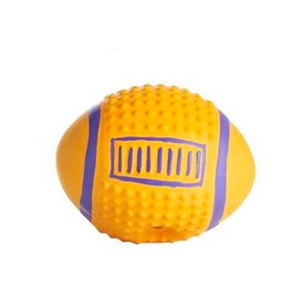 Squeaky Ball Dog Toy - Underdog Pets