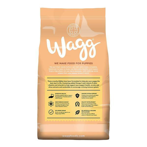 Wagg Complete Puppy Dog Food