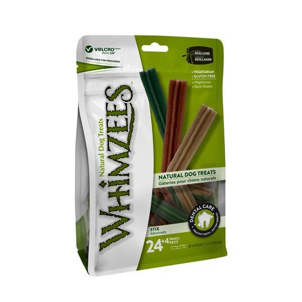 Whimzees Stix Pre Pack - Underdog Pets