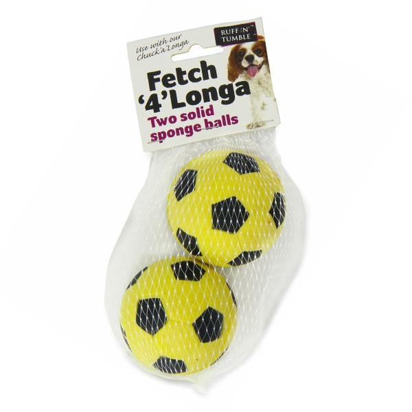 Fetch Balls Dog Toy