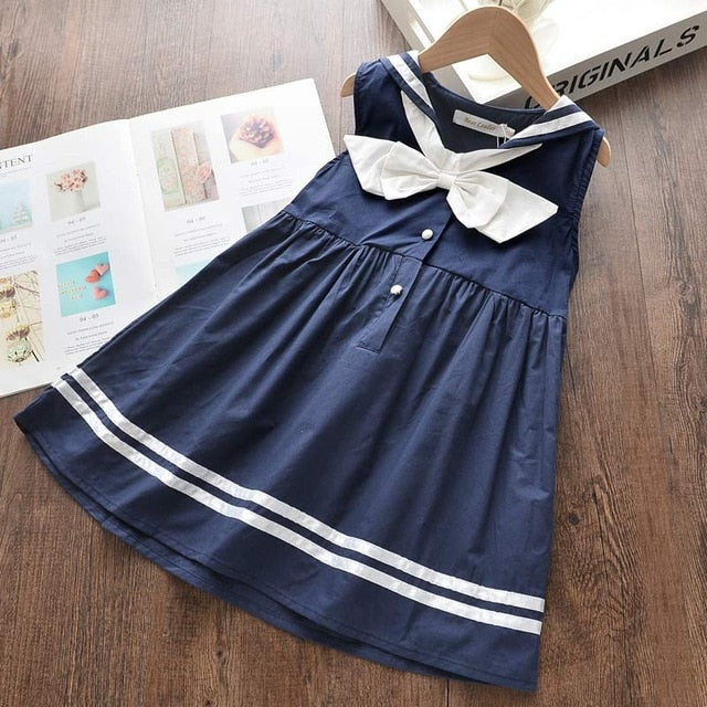 Classic Sailor Dress