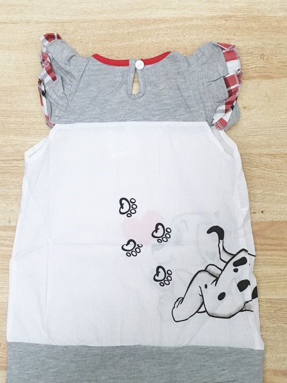 Puppy Love Dress