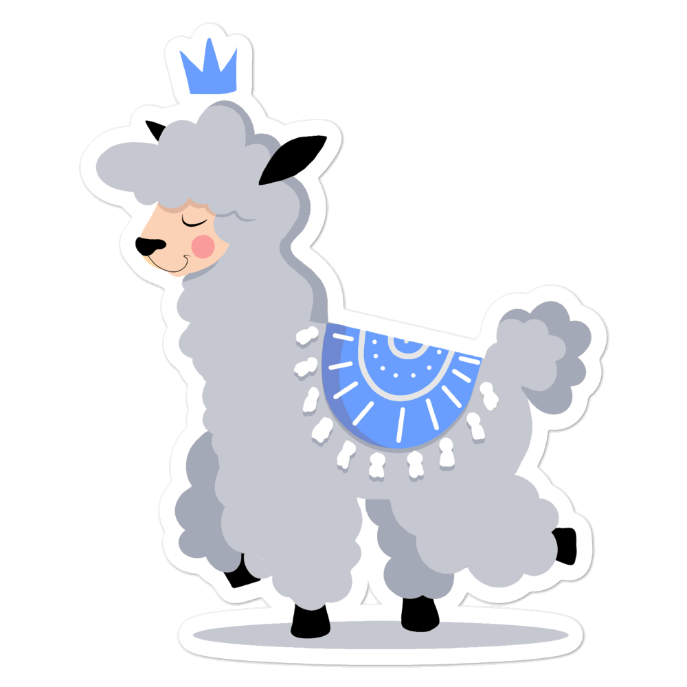 Royal Alpaca