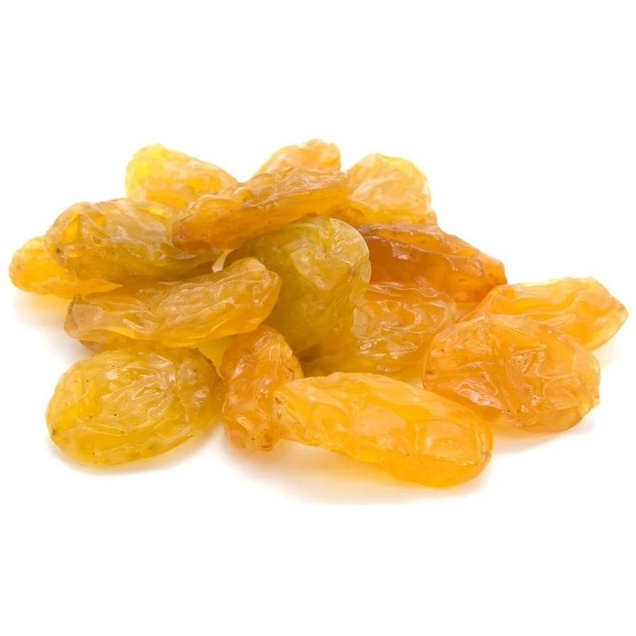 Golden Sultana (no sugar added)