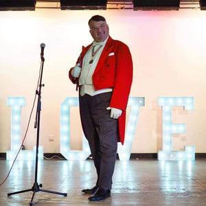 Worthing Master Of Ceremonies