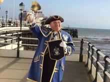 Load image into Gallery viewer, Worthing Master Of Ceremonies