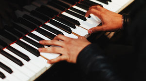 Piano Lessons Worthing