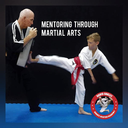 Kids Karate Classes - Monthly pass
