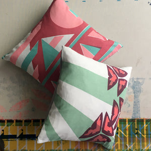 One-Day Cushion Printing Class: Saturday 16th February 2019